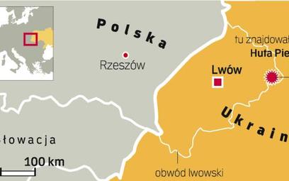 Tak jak w przypadku wielu polskich wiosek na Wołyniu i Galicji Wschodniej, po Hucie Pieniackiej pozo