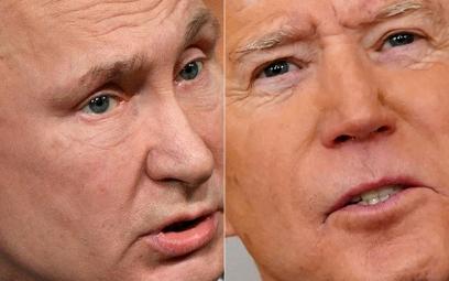 """Biały Dom: Biden nie żałuje, że nazwał Putina """"zabójcą"""""""