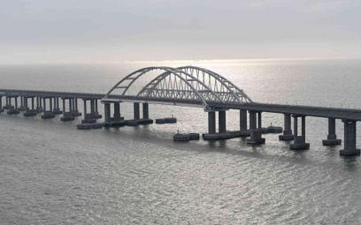 Rosyjski dyplomata o moście na Krym: UE buduje mury, my most