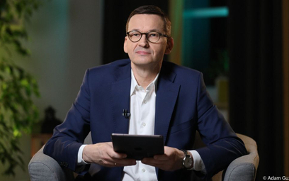 Morawiecki: Zmiany decyzji w sprawie ferii nie będzie