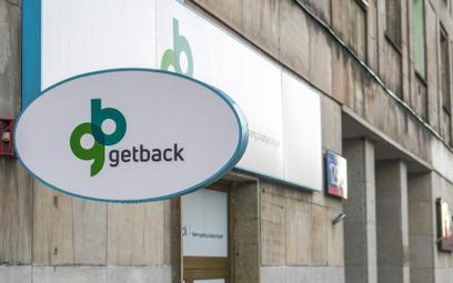 Zakulisowe gry wokół Getbacku. 3 miliony dla biznesmena