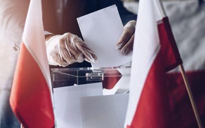 Henryka Bochniarz: Powyborcze dylematy