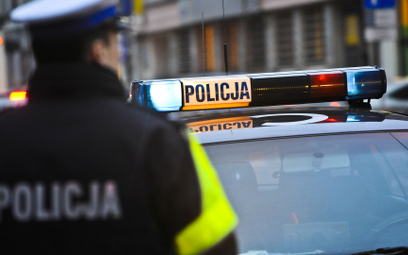 Wysoki rangą oficer Komendy Stołecznej Policji zatrzymany za jazdę po pijanemu
