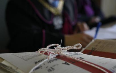 Sąd Najwyższy uchylił wyrok ws. dzieciobójczyni z Lubina