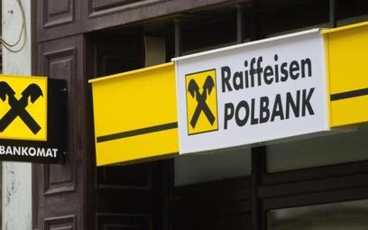 Dobre wyniki Raiffeisen Polbanku, słabe prognozy dla austriackiego Raiffeisena.