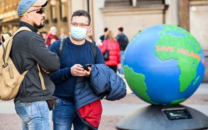 Koronawirus: Rosnący strach na świecie