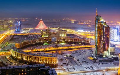 Kazachstan stawia na specjalne strefy ekonomiczne