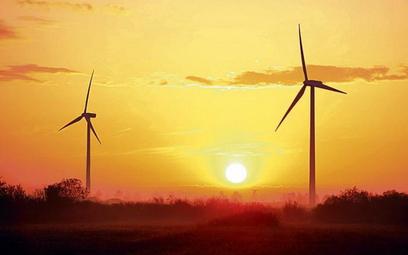 Energia z wiatru pilnie potrzebna przemysłowi