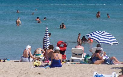 Raport. Polacy spędzają wakacje w Grecji, Turcji i Bułgarii