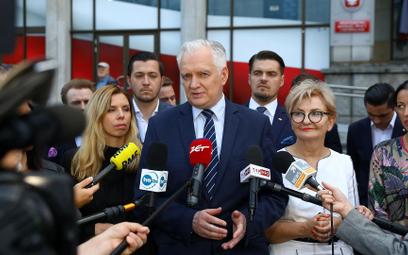 Jacek Nizinkiewicz: Jakie haki PiS ma na posłów Gowina