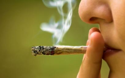 Izrael nie będzie karać za używanie marihuany