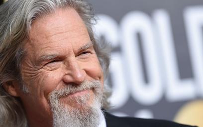 Jeff Bridges jest chory. Wykryto u niego chłoniaka