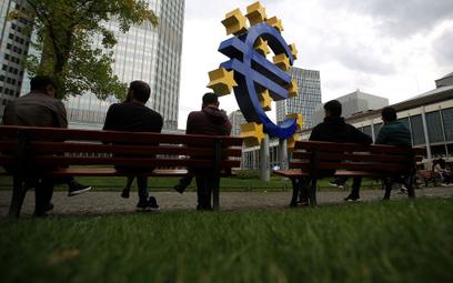 Strefa euro obiecująco zaczęła rok