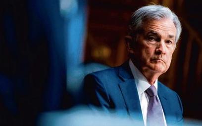Jerome Powell, szef Fedu, nie zdołał powstrzymać wzrostu rentowności amerykańskich obligacji