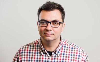 Marek Kobylański