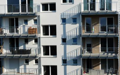 Nowe osiedla: mieszkania na gruntach w użytkowaniu wieczystym
