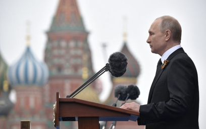 Putin ogłosił nową doktrynę bezpieczeństwa energetycznego
