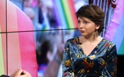 Rosa: Edukacja seksualna powinna być obowiązkowa