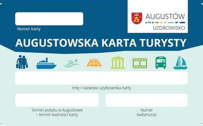 W Augustowie autobusy dla turystów za darmo