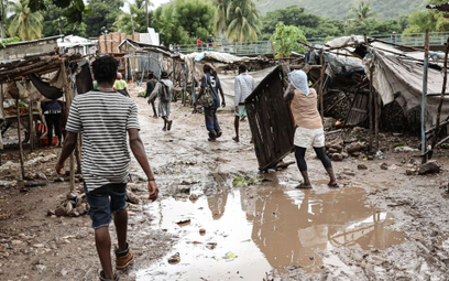 Raport WMO: Ameryka Łacińska i Karaiby najbardziej zagrożone