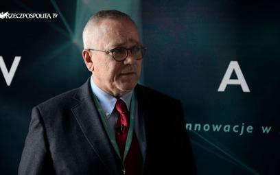 VII Kongres Innowacyjnej Gospodarki - Andrzej Arendarski