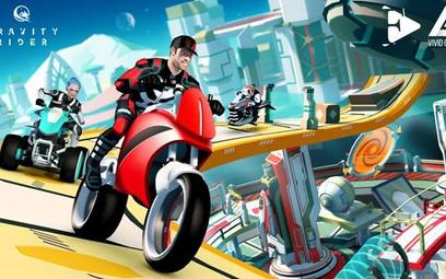 Gra Vivid Games z ponad 1 mln graczy