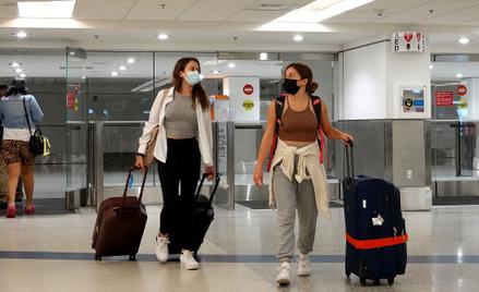 Turyści zareagowali na zapowiedź poluzowania przepsiów natychmiast