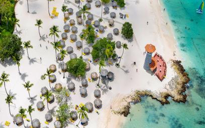 Turyści na Dominikanie zmarli śmiercią naturalną