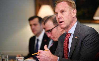 Sekretarz obrony USA o Wenezueli: Mamy różne plany awaryjne