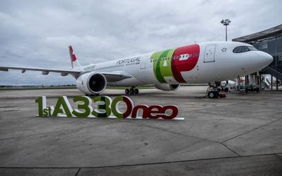 Lufthansa chce kupić portugalski TAP. Przeszkodą pomoc publiczna