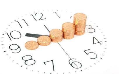Wysokie odsetki za spełnienie warunków banku