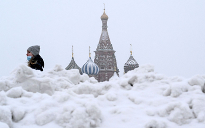 Listopad i grudzień były w Moskwie rekordowe pod względem liczby zgonów na koronawirusa
