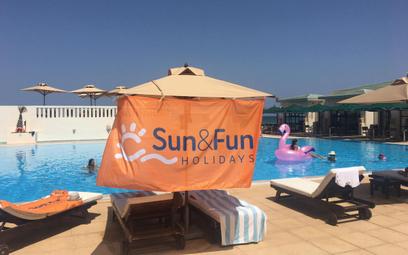 Sun & Fun reaktywuje Egipt. Zapłaci za testy i ubezpieczenie