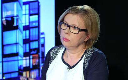 Renata Krupa-Dąbrowska