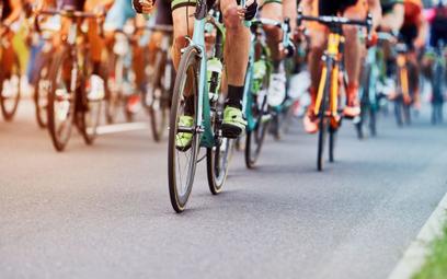 Zwycięzca pierwszego etapu Tour de Pologne walczy o życie