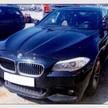 Funkcjonariusze CBŚP z Gdańska otrzymali od pomorskiej Prokuratury Krajowej dwa samochody, w tym bmw