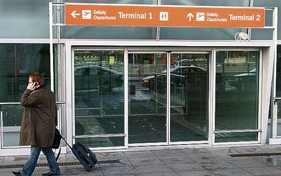Kiedy odlecimy z Terminalu 2