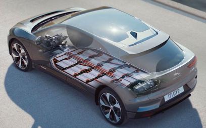 Polska gigantem w produkcji akumulatorów do e-samochodów