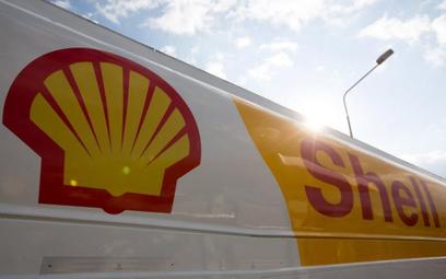 Shell przygotowuje się na zmiany w klimacie