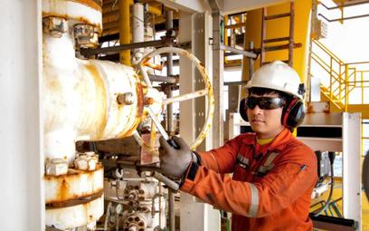 Chiny: w poszukiwaniu zaginionego gazu