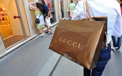 Koniec kryzysu w luksusie