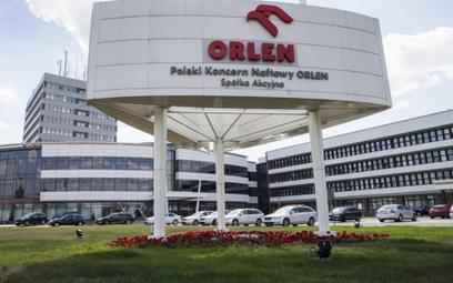 Orlen wypłacił dywidendę na Litwie