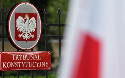 Sondaż: Polacy o niezależności TK. Co piąty nie ma zdania