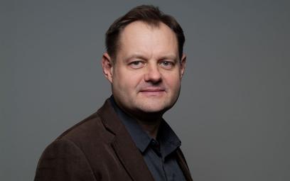 Jacek Cieślak