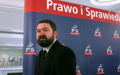Karski nie może osądzić Ujazdowskiego