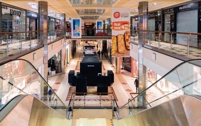 Pandemia mocno uderzyła w mały biznes, także ten zlokalizowany w galeriach handlowych