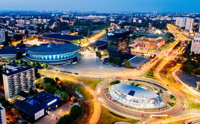 Pakiety osłonowe dla firm i aktywistów: Katowice walczą ze skutkami pandemii