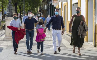 Hiszpania przyspiesza otwarcie granic