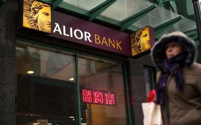 EBOR skorzysta z prawa poboru i kupi około 2,72 mln akcji nowej emisji Alior Banku