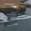 Obecnie trzonem szwajcarskiego lotnictwa są amerykańskie Hornety, 34 egzemplarze dostarczone zostały